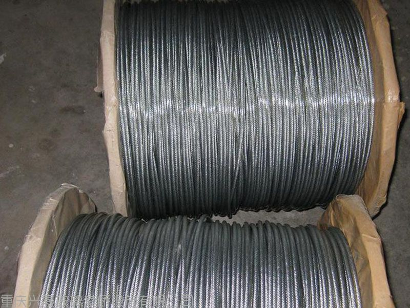 钢丝绳及配件